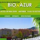 Salon Bionazur 2019, Le Rendez Vous Bio et Bien-Être sur la Place Masséna