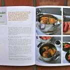 Je Cuisine à la Vapeur Douce et à l'Étouffée Nice RendezVous rayon Livres