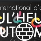Coul'Heures d'Automne 2021 Festival d'Art Urbain à Antibes Juan-les-pins