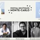 Festival des Étoilés de Monte-Carlo 2021 Suite et Fin