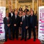 Festival du Livre de Nice 2019 Hommage aux Studios de la Victorine