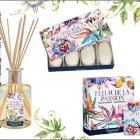 En 2021, Fragonard, Le Parfumeur Grassois célèbre la Fleur de la Passion