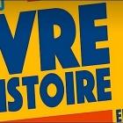 Salon du Livre d'Histoire 2021 au Pôle Culturel de Villeneuve-Loubet