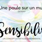 Sensibilis, un Éveil Artistique pour les Enfants à Cagnes sur Mer et Nice