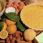 La Tarte au Citron de Menton, une recette vitaminée