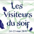 Les Visiteurs du Soir, Parcours d'Art Contemporain pour Tous à Nice Cannes Mougins Mouans Sartoux