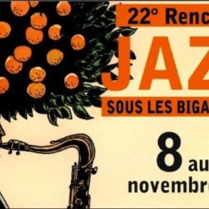 Jazz sous les Bigaradiers 2018 à La Gaude