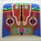 Los Angeles, les années cool Judy Chicago à la Villa Arson, Nice