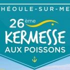 La Kermesse aux Poissons 2020 arrive bientôt à Théoule-sur-mer