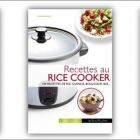 Rice Cooker, Autocuiser, Soup Maker, Cuisiner avec les robots Nice RendezVous rayon Livres