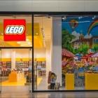 Inauguration du LEGO Store de Cap 3000 près de Nice