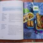Lunch Box Veggie de Juliette Pochat Nice RendezVous rayon livres