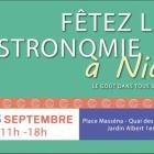 Goût de France à Nice avec les Maîtres Restaurateurs des Alpes Maritimes