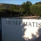Nice Apollinaire chez Matisse, une déambulation poétique pour commémorer le Centenaire de la Mort du poète