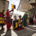 Les 30 ans des Médiévales d'Entrevaux Créatures et Légendes