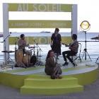 L'hôtel Le Méridien Beach Plaza de Monaco fête l'été au Soleil