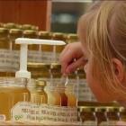Fête du Miel de Provence avec les apiculteurs du Vaucluse à Goult (84)
