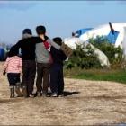 À Biot Conférence Migrants, déconstruire le mythe de l'invasion par la sociologue Swanie Potot