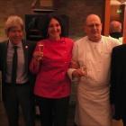 Mikuy, l'entremetteuse culinaire, lance son Ebook depuis le restaurant Rolancy's à Nice