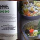 Végétarien facile et quotidien par le chef niçois Jean Montagard Nice RendezVous rayon Livres
