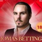 Cannes Concert Les Opéras de Mozart avec les solistes du C.A.L.M