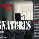 Nice Signatures au Narcissio Salon de l'édition, du multiple et de l'objet d'artiste