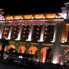 Les Jam Sessions officielles du Nice Jazz Festival au Palais de La Méditerranée