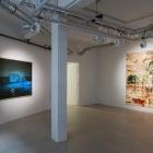 Exposition Olivier Masmonteil Des Horizons si Grands au Suquet des Artistes, Cannes