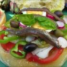 Lou Pan Bagnat La Recette du Sandwich à la Niçoise Nice Riviera Côte d'Azur