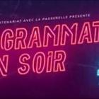 Nice Programmateur d'un Soir, Soirée Cinéma à La Passerelle avec Héliotrope