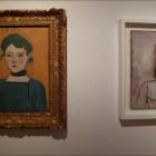 Nice, Matisse & Picasso La Comédie du Modèle au Musée Matisse
