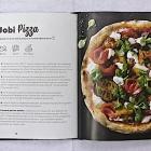 Les Recettes de Jobi Pizza, Champion du Monde de Pizzas Nice RendezVous rayon Livres