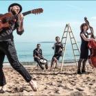 Nice Le groupe niçois Les P'tites Ouvreuses ouvre une campagne de collecte de fonds sur helloasso