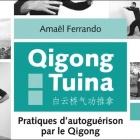 Qigong Tuina Pratiques d'autoguérison  de l'Azuréen Amaël Ferrando Nice RendezVous rayon Livres