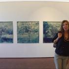 Grasse Le Musée Fragonard accueille Carolyn Quartermaine