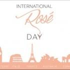 Rosé Day, 1ère Journée Internationale du Rosé à Saint Tropez
