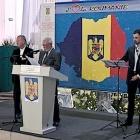 Nice Le Centenaire de la Grande Union de la Roumanie fêté au Negresco
