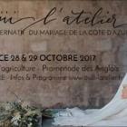 Nice Le Ouiii, Salon alternatif du Mariage sur la Côte d'Azur au Palais de l'Agriculture