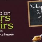 Salon Saveurs et Terroirs 2018 au Centre Expo Congrès de Mandelieu La Napoule