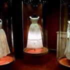 Musée Provençal du Costume de Grasse  Exposition Secrets de Silhouettes