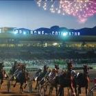 Les Nuits d'Été de l'Hippodrome Côte d'Azur, Soirées à thème et Feux d'Artifice