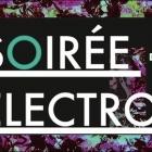 Nice Soirée Électro au Hulot