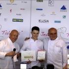 Nice la Finale du Concours Jeunes Talents Maîtres Restaurateurs au Lycée Paul Augier