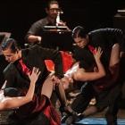 Menton Spectacle Buenos Aires Desire par la Tango Company Argentina