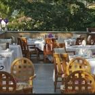 Restaurant Le Faventia, Dîner à 4 mains Philippe Jourdin & Stéphanie Le Quellec à Terre Blanche Hôtel Spa Golf Resort *****