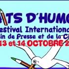 Traits d'Humour 2018 Festival du Dessin de Presse et de la Caricature