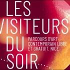 Nice Les Visiteurs du Soir, un Parcours d'Art Contemporain